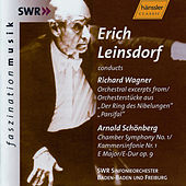Erich Leinsdorf conducts R. Wagner: Orchestral Excerpts