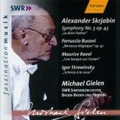 Alexander Skrjabin: Symphony No. 3