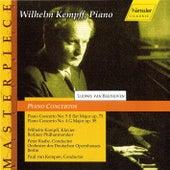 Piano Concertos by Ludwig van Beethoven