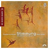 Stockhausen: Stimmung by Paul Hillier
