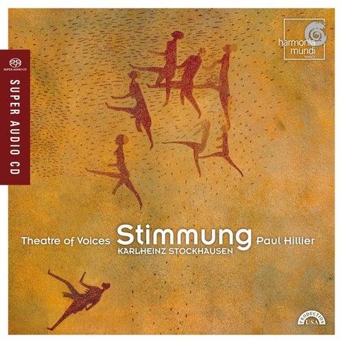 Stockhausen: Stimmung by Paul Hillier