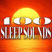 100 Sleep Sounds by Various Artists