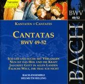J.S. Bach - Cantatas BWV 49-52 by Bach-Collegium Stuttgart
