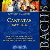 J.S. Bach - Cantatas BWV 94-96 by Bach-Collegium Stuttgart