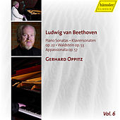 Beethoven Piano Sonatas No. 11, 21, 23 by Gerhard Oppitz