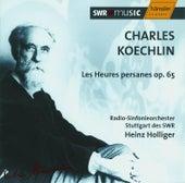 Koechlin: Les Heures Persanes Op. 65 by Radio-Sinfonieorchester Stuttgart des SWR