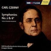 Symphonies No. 2 & 6 by Rundfunkorchester Kaiserslautern