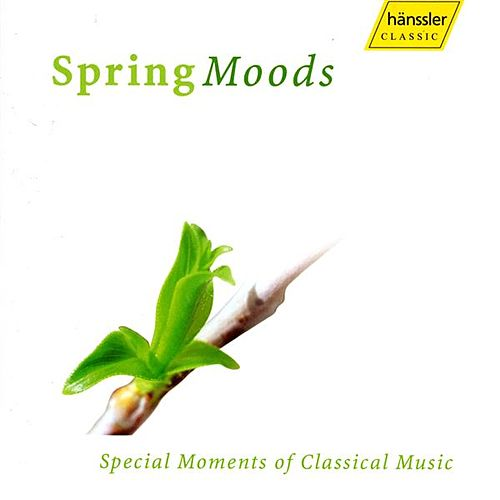 Spring Moods: Special Moments Of Classical Music by Various Artists