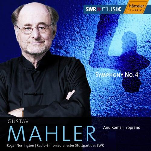 Mahler: Symphony No. 4 by Radio-Sinfonieorchester Stuttgart des SWR