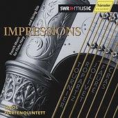 Impressions by Linos Harfenquintett