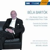 Bartok: The Wooden Prince Suite / Concerto for Orchestra by SWR Sinfonieorchester Baden-Baden und Freiburg