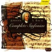 J.S. Bach: Complete Sinfonias by Bach-Collegium Stuttgart