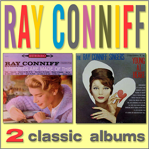 Memories Are Made of This / Young at Heart by Ray Conniff