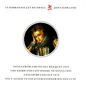 Dowland: In Darknesse Let Me Dwell by Paul Agnew