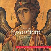 Music of Byzantium by Cappella Romana