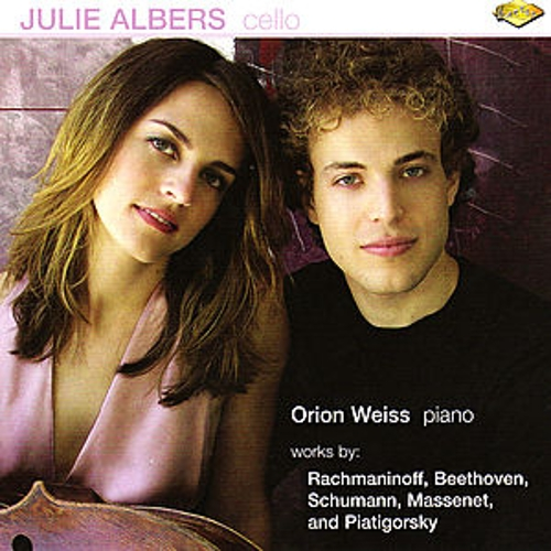 NEL, Anton: Piano Recital by Julie Albers