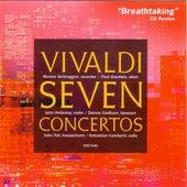 Vivaldi: Seven Concertos by Marion Verbruggen