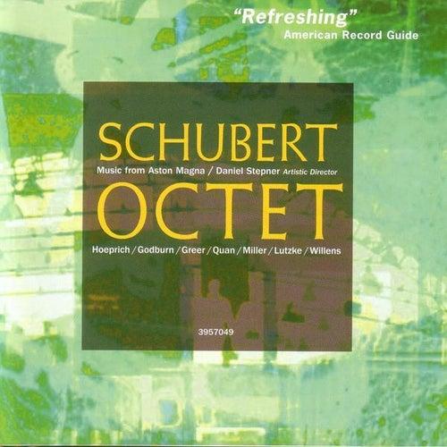 Schubert: Octet by Music from Aston Magna
