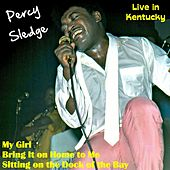 Percy Sledge: Live in Kentucky von Percy Sledge