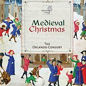 Medieval Christmas by The Orlando Consort