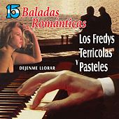 15 Baladas Románticas by Various Artists