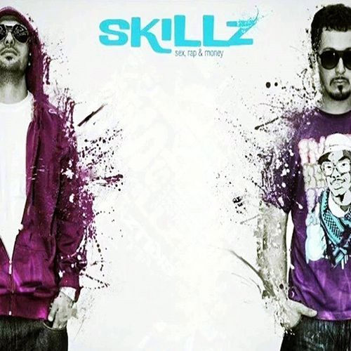 Sex, Rap & Money by Skillz