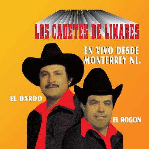 Los Cadetes de Linares (En Vivo Desde Monterrey NL.) by Los Cadetes De Linares