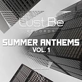 Summer Anthems, Vol. 1 by Various Artists
