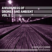 Awareness of Drones and Ambient, Vol. 2 by Various Artists