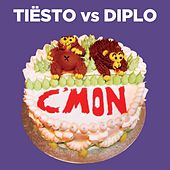 C'mon (Toadally Krossed out Remix) [feat. Diplo] by Tiësto
