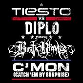 C'mon (Catch 'em by Surprise) (Sunnery James and Ryan Marciano Remix) [feat. Busta Rhymes] by Tiësto