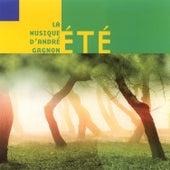 Été by André Gagnon
