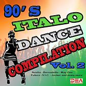 90's Italo Dance Compilation, Vol. 2 by Various Artists