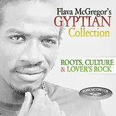 Gyptian Collection (Roots, Culture & Lover's Rock) von Gyptian