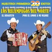 Nuestros Primeros 20 Éxitos by Los Relampagos Del Norte