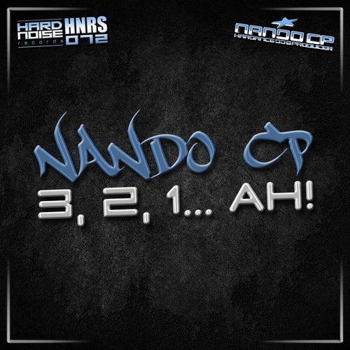 3, 2, 1... Ah! by Nando CP