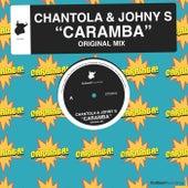 Caramba by Chantola