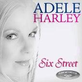 Sixth Street by Adele Harley