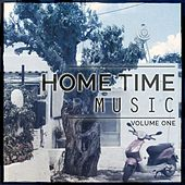 Home Time Music, Vol. 1 (Fresh Jazz & Lounge Beats) by Various Artists