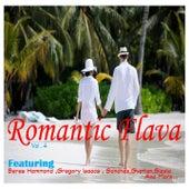 Romantic Flava, Vol. 4 by Various Artists