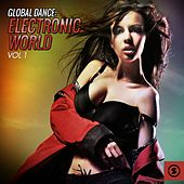 Global Dance: Electronic World, Vol. 1 by Various Artists