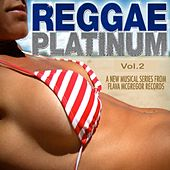 Reggae Platinum, Vol. 2 by Various Artists