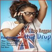 UK Pop Reggae One Drop von Various Artists