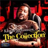 Kemar McGregor Presents: The Collection von Various Artists
