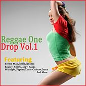 Reggae One Drop, Vol. 1 von Various Artists