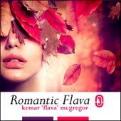 Romantic Flava, Vol. 3 by Various Artists