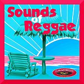 Sounds of Reggae by Various Artists