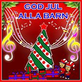 God Jul Alla Barn by Tomas Blank