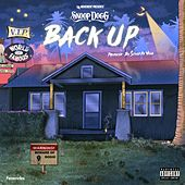 Back Up - Single by Snoop Dogg