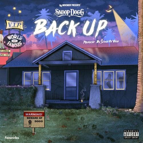 Back Up - Single von Snoop Dogg